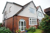 4 bed semi detached property in Moston Lane East...