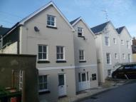 1 bedroom Flat to rent in East Street, Newton Abbot