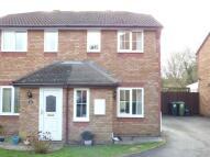 semi detached house in Kingsteignton...