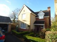 4 bed Detached house to rent in Churchfields Drive...