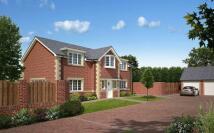 new house in 2 Bracken Gardens...
