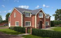 new property for sale in Moss Nook, Burscough, L40