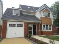 5 bedroom new house in Pickley Green, Leigh, WN7