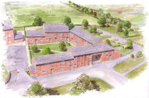 4 bed new development for sale in Moor Lane, Hapsford...