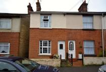 3 bed End of Terrace property in Coronation Avenue...