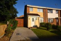 3 bed semi detached property in EXETER CLOSE, Braintree...