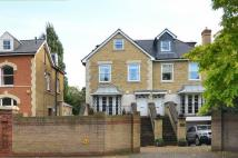 property in St Margarets Road...