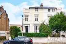 7 bed home in Popes Grove, Twickenham...