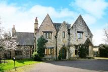 The Old Vicarage house for sale