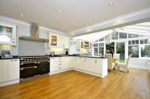 Waldegrave Road house for sale