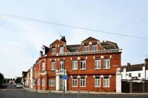 1 bedroom Flat in Amyand Park Road...