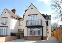 Waldegrave Road property