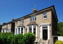 1 bedroom Flat to rent in Park Road...