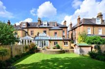 house to rent in Lebanon Park, Twickenham...