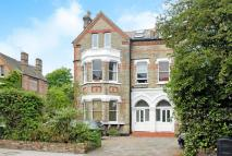 Flat for sale in St Margaret's Road...
