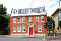 1 bed Flat to rent in London Road, Isleworth...