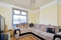 2 bed house in Pridham Road...