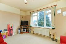 Burlington Road Flat for sale