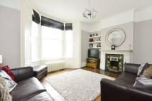 Flat for sale in Castledine Road...