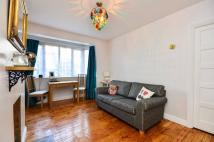 1 bedroom Flat to rent in Hamlet Road...