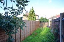 1 bedroom Maisonette for sale in Northwood Road...