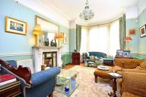 7 bed home in Gipsy Hill...