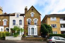 Maisonette in Castledine Road...