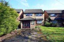 4 bedroom property to rent in Ryefield Road...