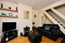 2 bedroom house in Cresswell Road...