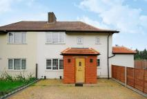 4 bed house in Norbury Avenue, Norbury...