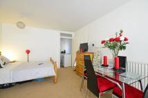 Studio flat for sale in Northwood Way...