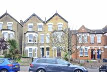 Studio apartment in Byne Road, Sydenham, SE26