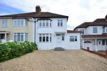 4 bed property in Springfield Road...