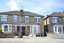 Flat to rent in Farnley Road...