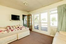 Studio flat in Selhurst Road, Selhurst...