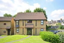 Studio flat in Shinners Close...