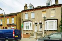 Maisonette in Padua Road, Anerley, SE20