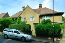 3 bed property in Roman Rise...