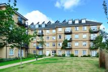 1 bed Flat in Worcester Close...
