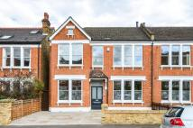 house for sale in Rosendale Road...