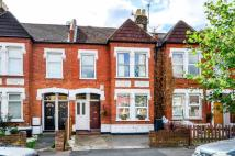 2 bed Maisonette in Marlow Road, Anerley...