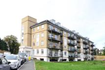 Worcester Close Flat for sale