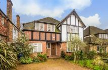 4 bed home for sale in Dulwich Wood Avenue...