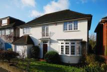 4 bed property for sale in Hitherwood Drive...
