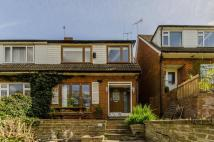 4 bed home in Wharncliffe Road...