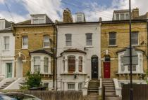 Flat for sale in Whiteley Road...