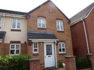 3 bedroom End of Terrace home to rent in Chorley Way, Coventry