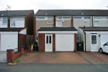 3 bedroom Terraced home to rent in Boswell Drive, Coventry