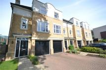 Meadowbank Close End of Terrace house for sale