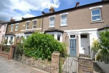 3 bed Terraced house for sale in St Johns Road...